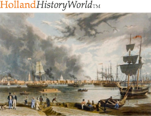HollandHistoryWorld