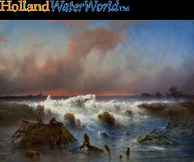 HollandWaterWorld