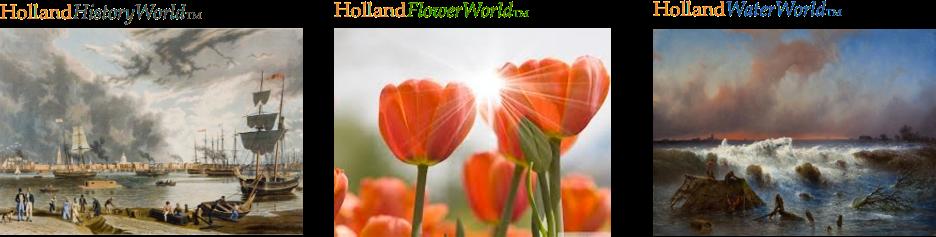 HollandWorld parks